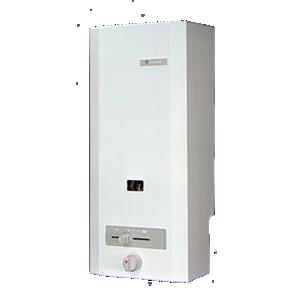 Calentadores de tiro natural eficiencia energetica - Calentadores de gas bosch ...