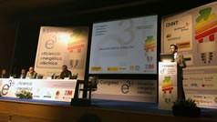 Junkers participó en el II Congreso de Eficiencia Energética Eléctrica con una ponencia sobre bombas de calor