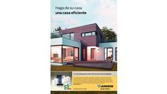 Junkers refuerza la eficiencia energética en el hogar mediante una campaña de publicidad dirigida al usuario final