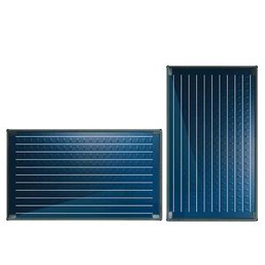 Captadores solares S-Comfort